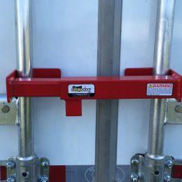 Cargo Door Lock Product Shot