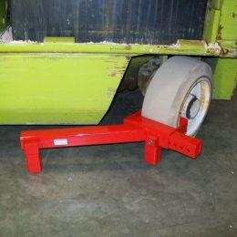 Cushion Tire Lift Lock_2
