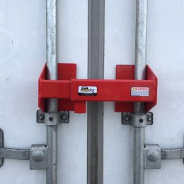 Heavy Duty Cargo Door Lock MAIN PRODUCT SHOT