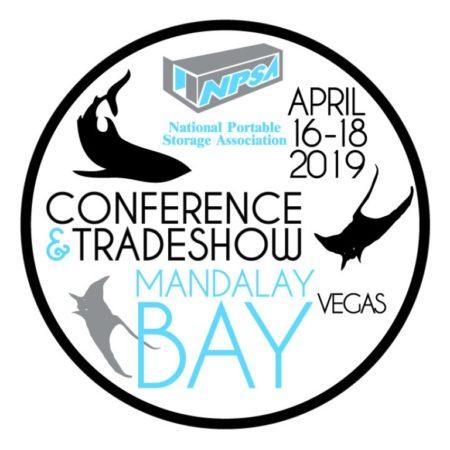 2019 National Portable Storage Association in Vegas